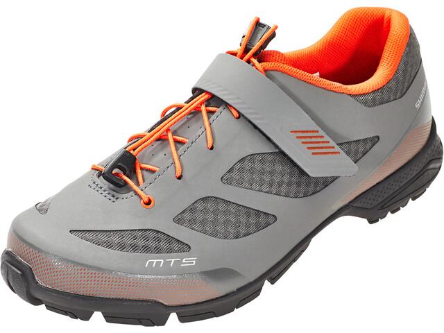 Shimano SH-MT501 Zapatillas, grey
